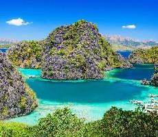 Zážitkové Filipíny - ostrovy sopek a pláží i návštěva léčitelů