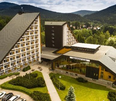 Hotel Orea Resort Sklář (hlavní fotografie)