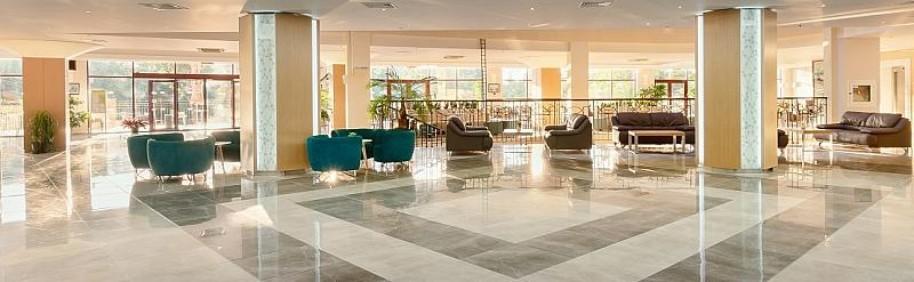Hotel Kristal (fotografie 11)
