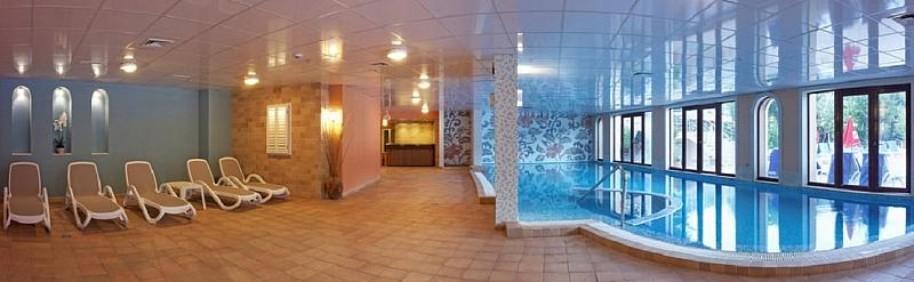 Hotel Kristal (fotografie 19)