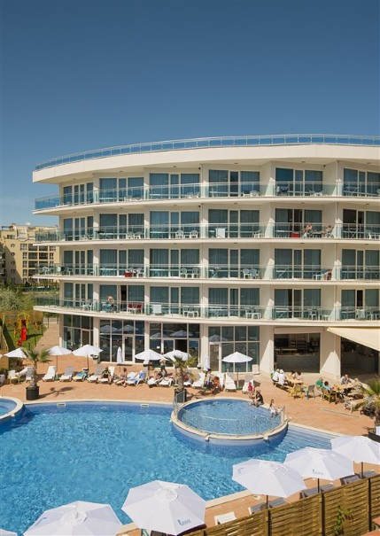 Hotel Calypso (fotografie 39)