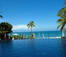 Hotel Rawi Warin Resort & Spa Koh Lanta