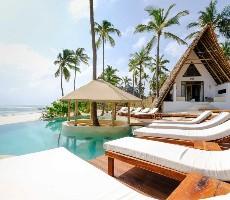 Baladin Zanzibar Beach Hotel