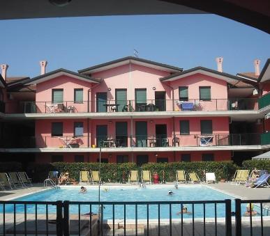 Residence Corallo (hlavní fotografie)