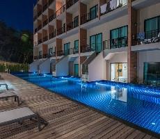 Hotel Sugar Marina Cliffhanger Ao Nang Krabi