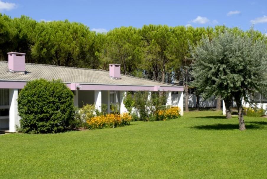 Villaggio Marina Julia Camping (fotografie 2)