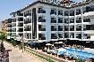 Hotel Oba Star (fotografie 1)