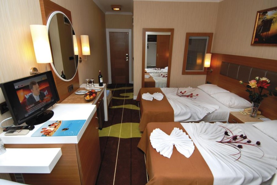 Hotel Oba Star (fotografie 36)