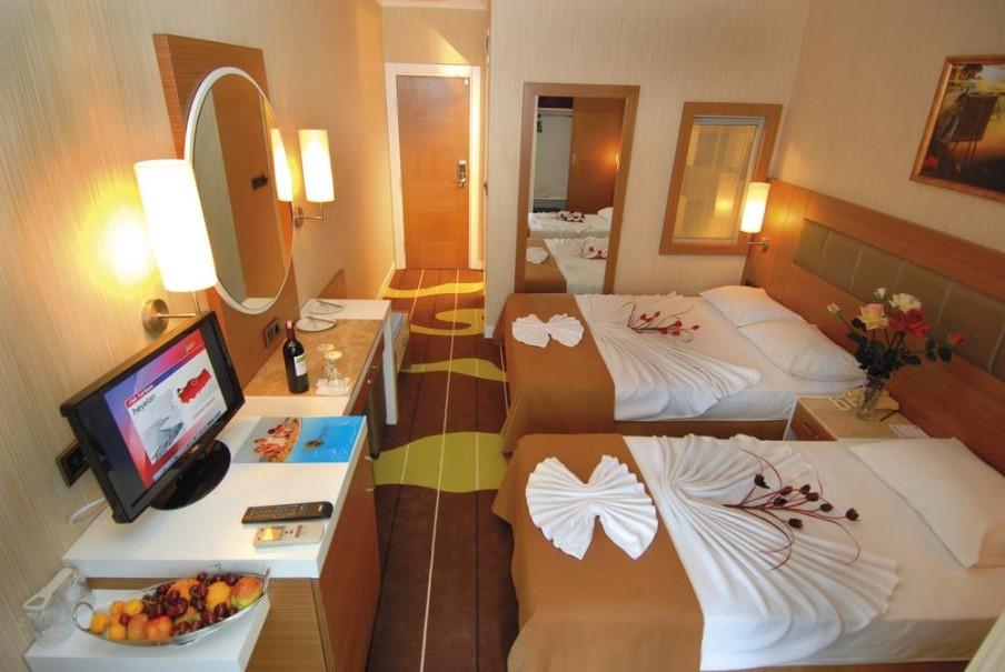 Hotel Oba Star (fotografie 37)