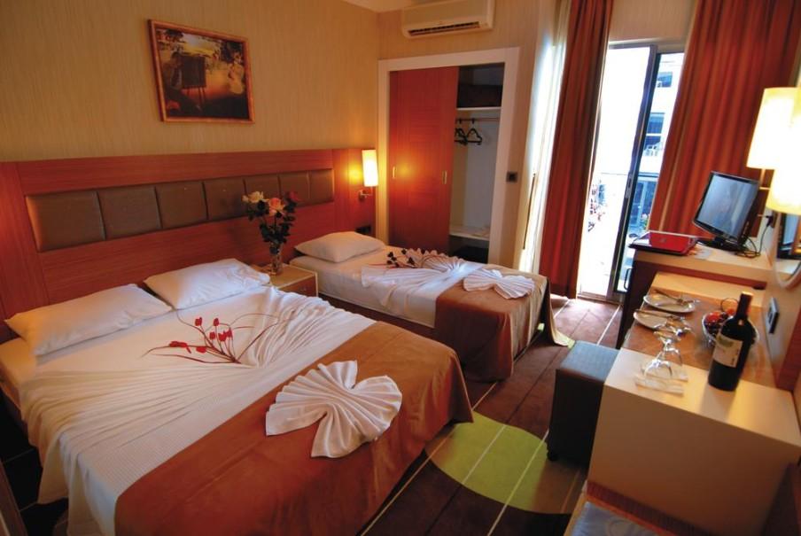 Hotel Oba Star (fotografie 41)