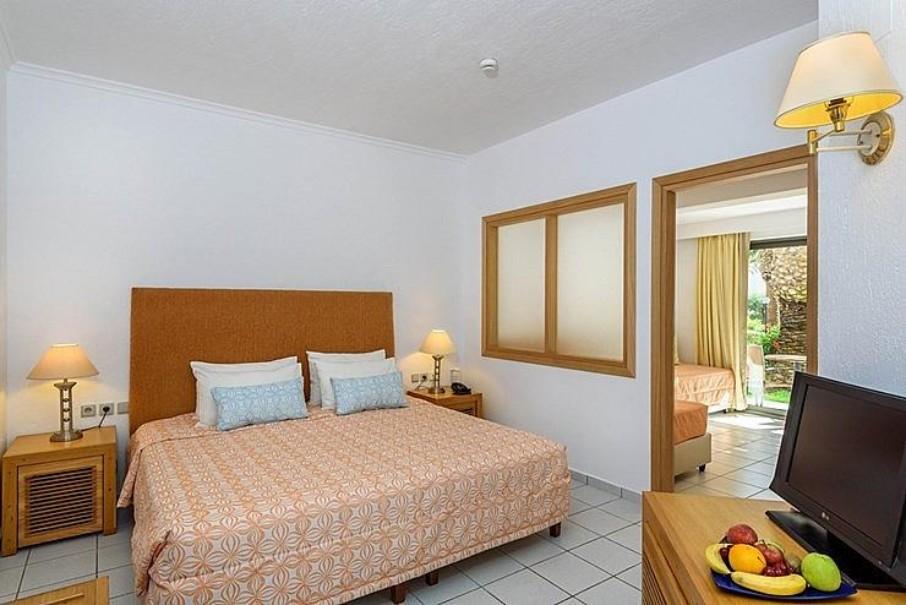 Hotelový komplex Annabelle Beach Resort (fotografie 5)