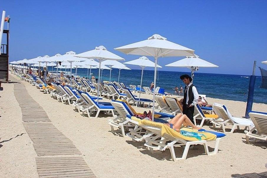 Hotelový komplex Annabelle Beach Resort (fotografie 6)