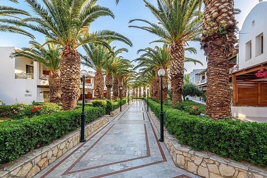 Hotelový komplex Annabelle Beach Resort (fotografie 9)