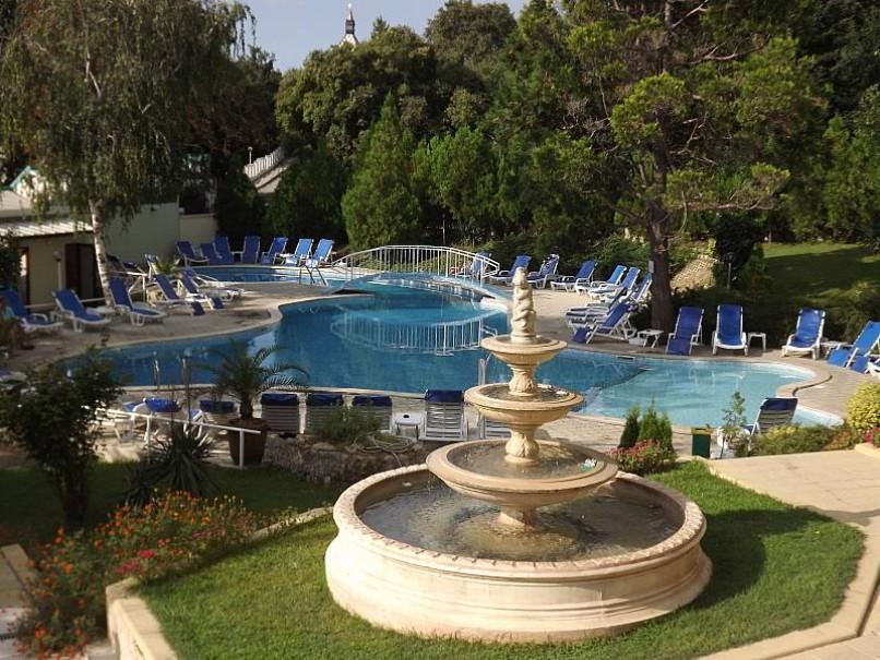 Hotel Silver (fotografie 1)