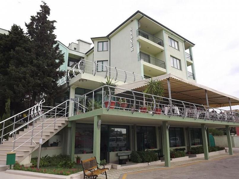 Hotel Silver (fotografie 3)