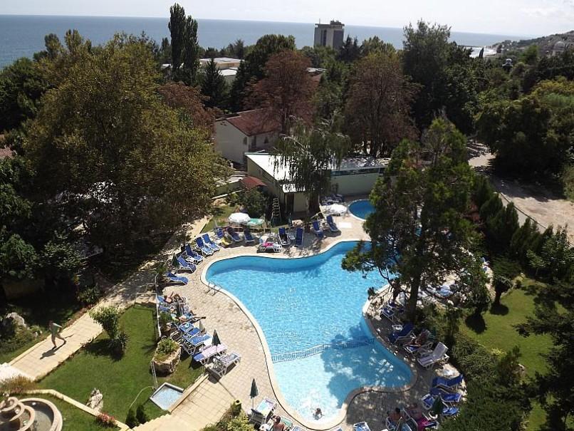 Hotel Silver (fotografie 4)