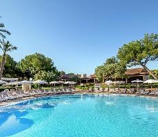 Hotel Fergus Club Vell Marí
