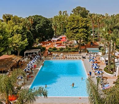 Hotel Club Fontane Bianche (hlavní fotografie)