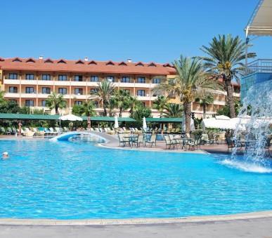 Hotel Club Turan Prince World (hlavní fotografie)
