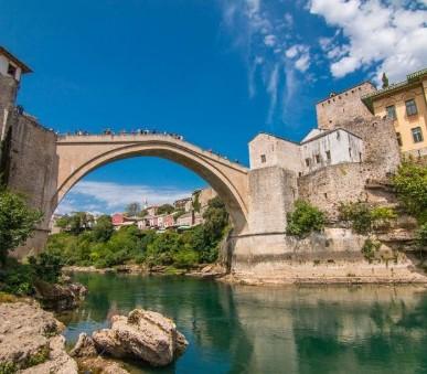 Bosna a Herzegovina - Kalifornie Evropy (hlavní fotografie)