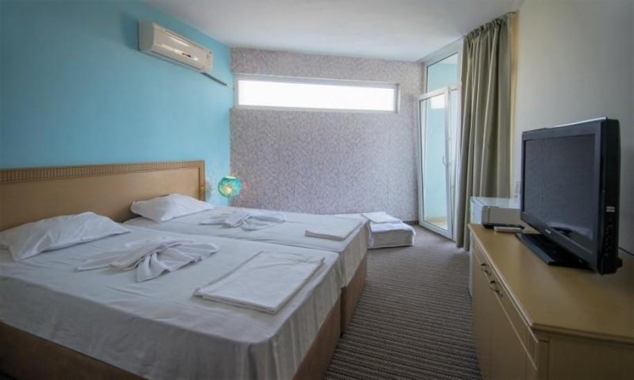 Hotel Black Sea Star (fotografie 6)