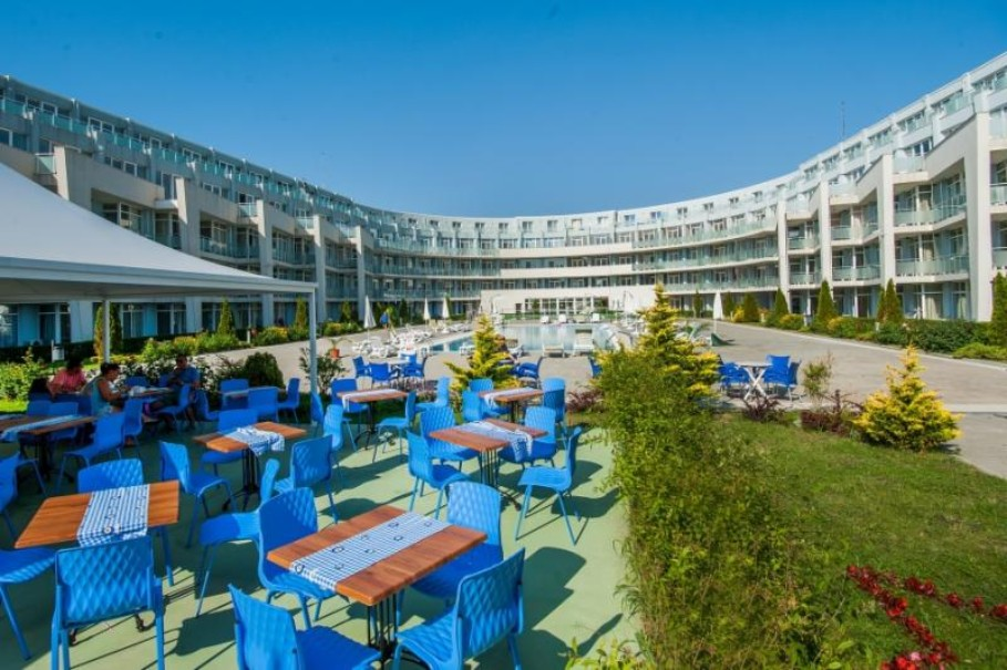 Hotel Black Sea Star (fotografie 11)