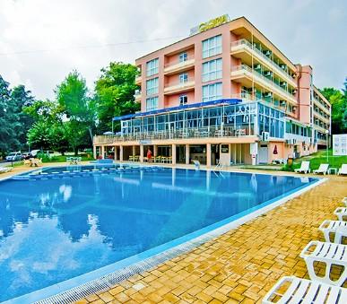 Hotel Gloria (hlavní fotografie)