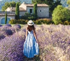 Kouzlo staré Provence