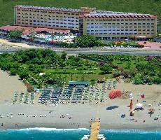 Hotel Kirbiyik Resort