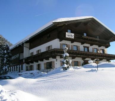 Penzion Schmiedhof