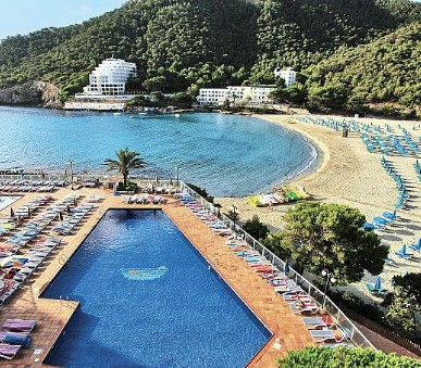 Hotel Sirenis Cala Llonga Resort