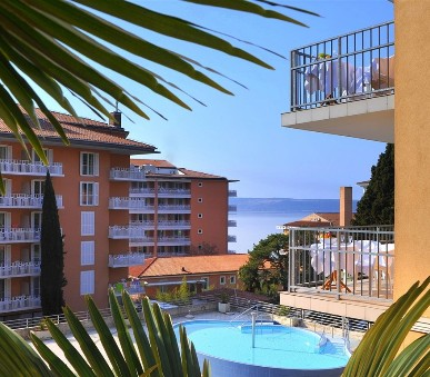 Hotel San Simon Resort