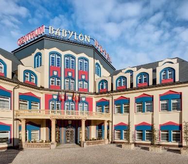 Wellness Hotel Babylon (hlavní fotografie)