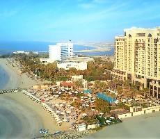 Hotel Ajman Saray A Luxury Collection Resort