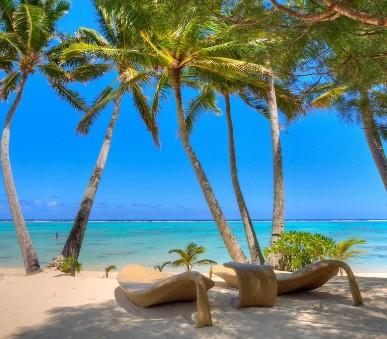 Hotel Little Polynesian Resort (Jen Pro Dospělé)
