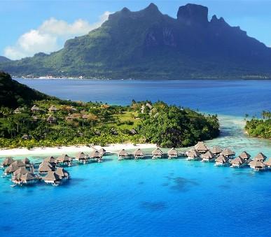Hotel Conrad Bora Bora Nui