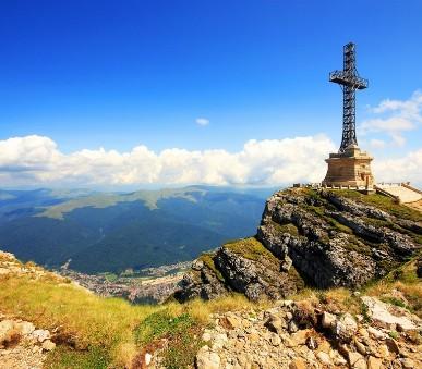 Drákulova Transylvánie