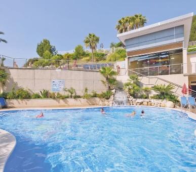 Hotel Oasis Park Splash (hlavní fotografie)