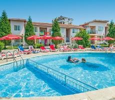 Hotel Merlin Alexandria Club