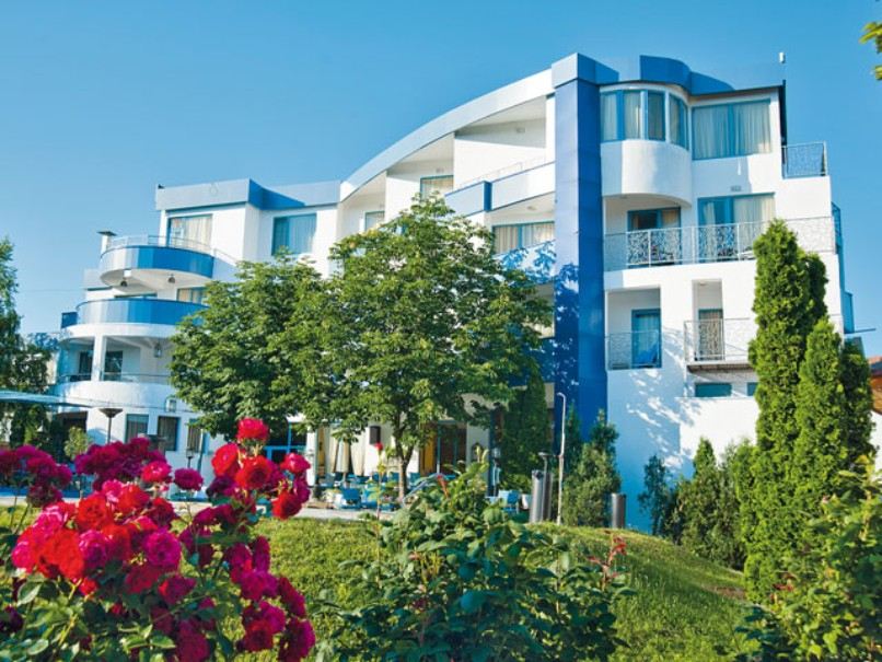 Hotel Merlin Alexandria Club (fotografie 2)