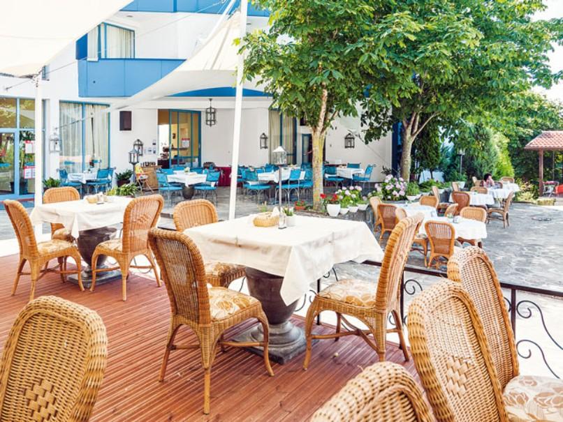 Hotel Merlin Alexandria Club (fotografie 9)
