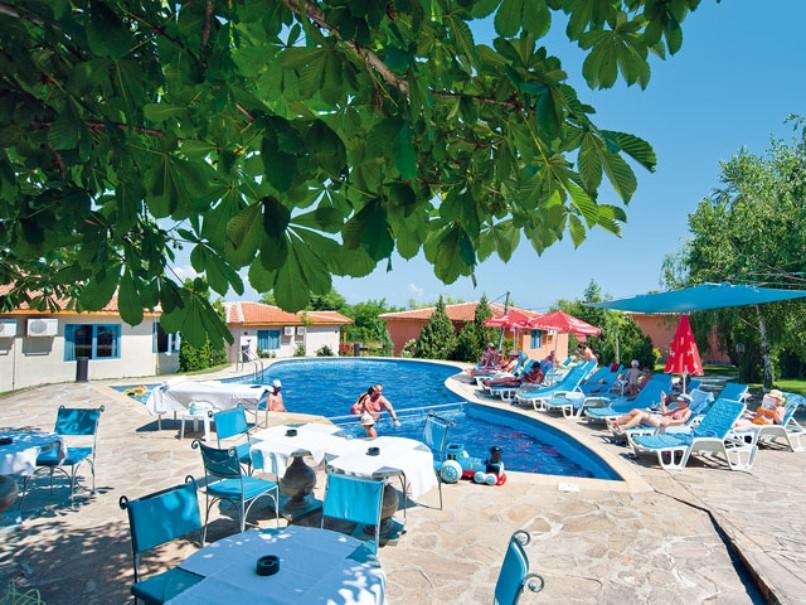 Hotel Merlin Alexandria Club (fotografie 11)