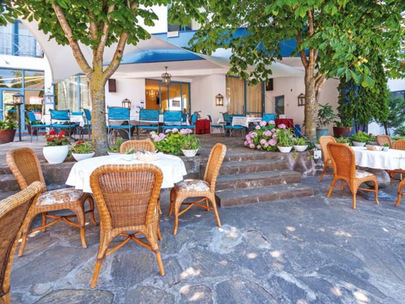 Hotel Merlin Alexandria Club (fotografie 13)