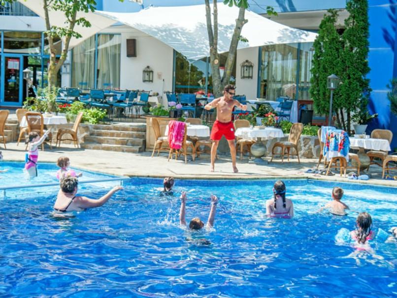 Hotel Merlin Alexandria Club (fotografie 18)
