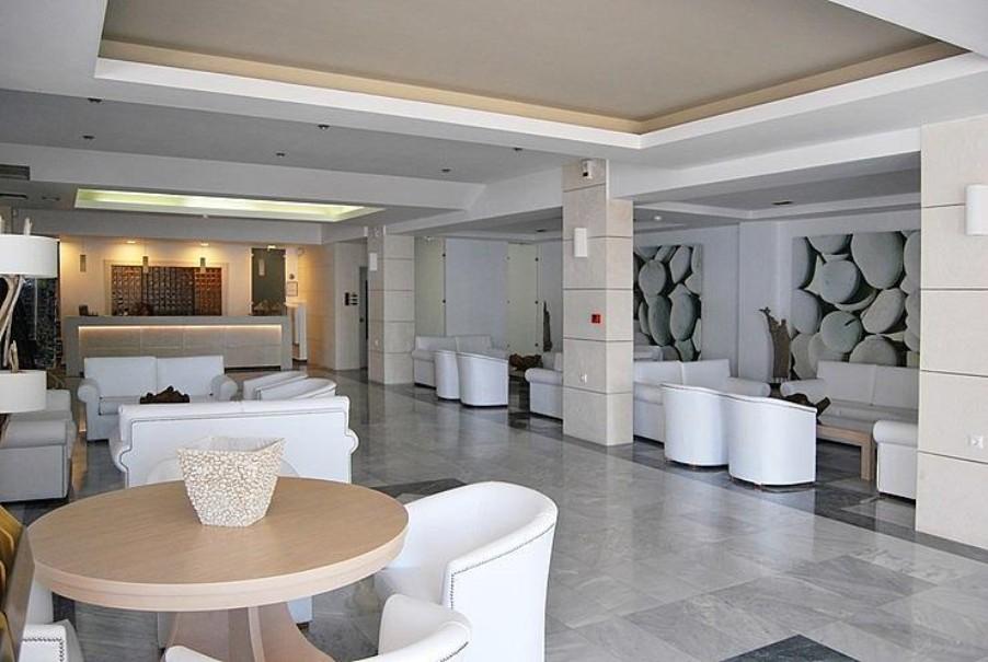 Hotel Semiramis (fotografie 5)