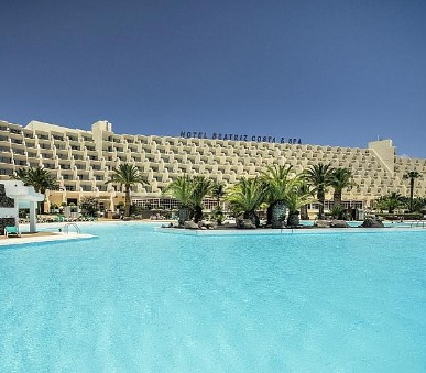 Hotel Beatriz Costa & Spa (hlavní fotografie)