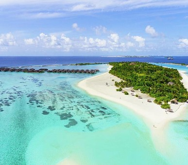 Hotel Paradise Island Resort and Spa (hlavní fotografie)