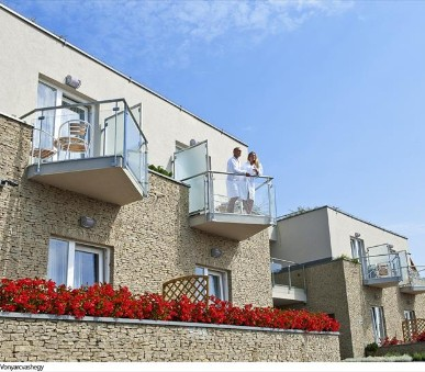 Hotel Zenit Balaton