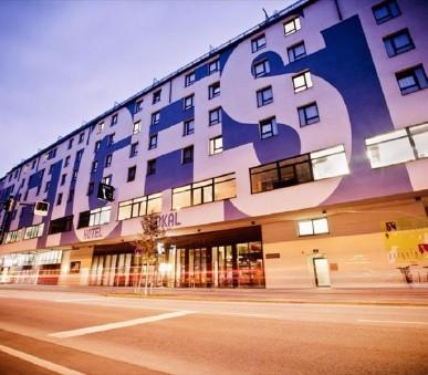 Hotel Zeitgeist