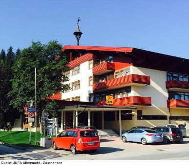 Hotel Jufa Altenmarkt